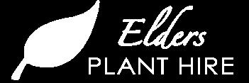 Elders Plant Hire And Garden Services